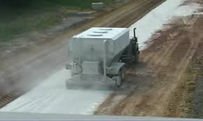 پاورپوینت اصلاح و بهسازی شیمیایی خاک بوسیله آهک در 63 اسلاید کاربردی و آموزشی کاملا قابل ویرایش