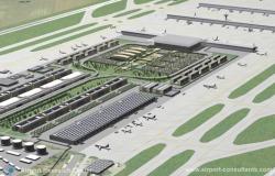 پاورپوینت مهندسی فرودگاه