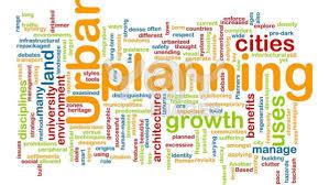 پاورپوینت برنامه ریزی شهری